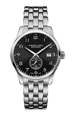 Hamilton Jazzmaster Maestro Small Second Auto Watch H42515135 product image
