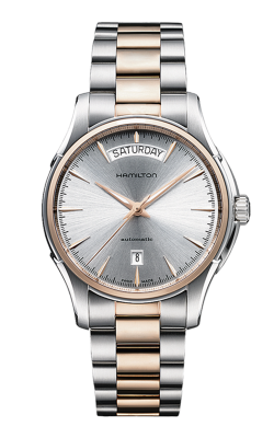 Hamilton Jazzmaster Day Date Auto Watch H32595151 product image