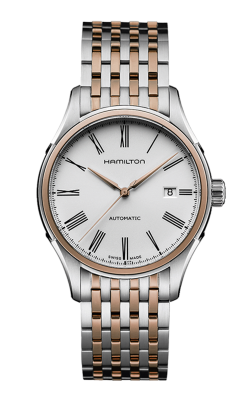 Hamilton American Classic Valiant Auto Watch H39525214 product image