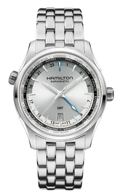 Hamilton Traveler GMT H32605151 product image