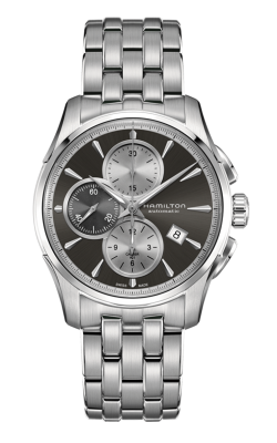 Hamilton Jazzmaster Auto Chrono Watch H32596181 product image