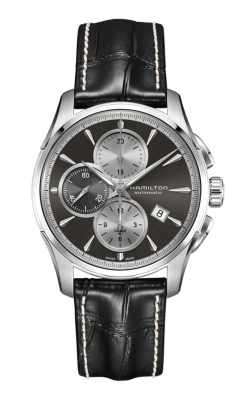 Hamilton Jazzmaster Auto Chrono Watch H32596781 product image