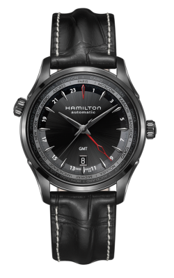 Hamilton Traveler GMT H32685731 product image