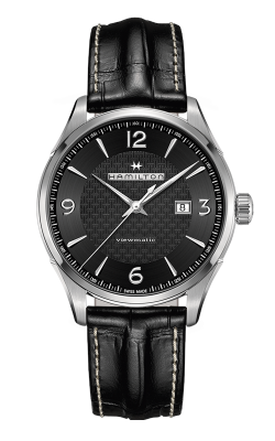 Hamilton Jazzmaster Viewmatic Auto Watch H32755731 product image