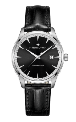 Hamilton Jazzmaster Gent Quartz Watch H32451731 product image