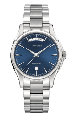Hamilton Jazzmaster Day Date Auto Watch H32505141 product image