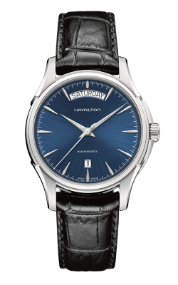 Hamilton Jazzmaster Day Date Auto Watch H32505741 product image
