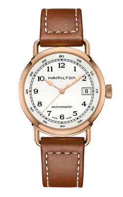 Hamilton Pioneer Auto H78205553
