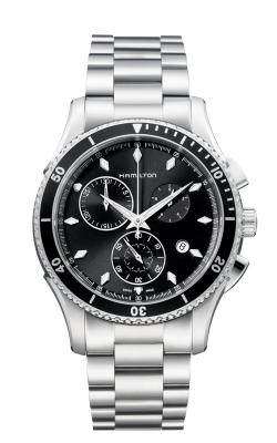 Hamilton Jazzmaster Power Reserve Watch H37512131 product image