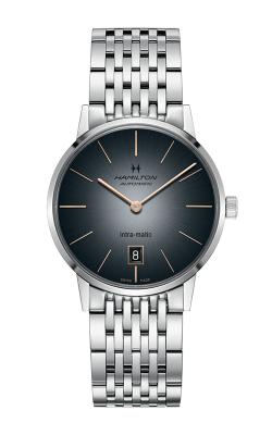 Hamilton American Classic Intra-Matic Watch H38455181 product image