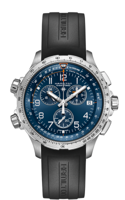 X-Wind GMT Chrono Quartz's image