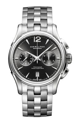 Hamilton Jazzmaster Auto Chrono Watch H32606185 product image