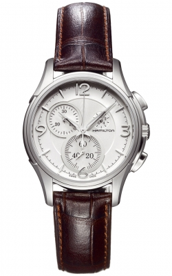 Hamilton Jazzmaster Chrono Quartz Watch H32372555 product image