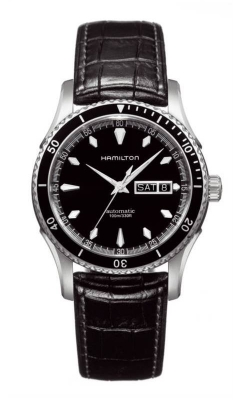 Hamilton Jazzmaster Seaview Day Date Auto Watch H37565731 product image