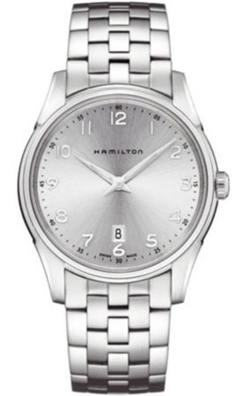 Hamilton Thin Line H38511153
