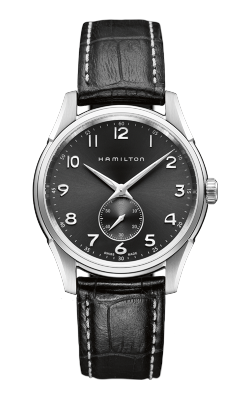 Hamilton Thinline Small Second Quartz H38411783