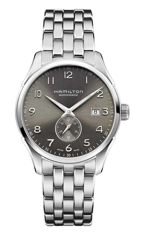 Hamilton Maestro Small Second Auto H42515185