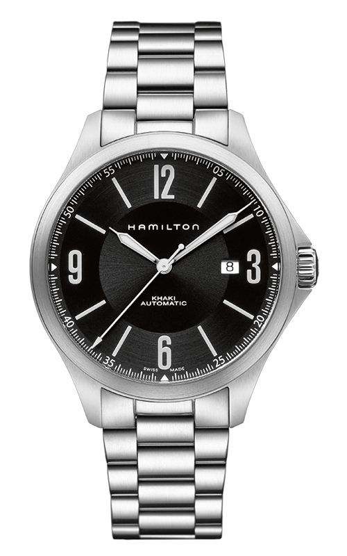 Hamilton Aviation Auto H76665135