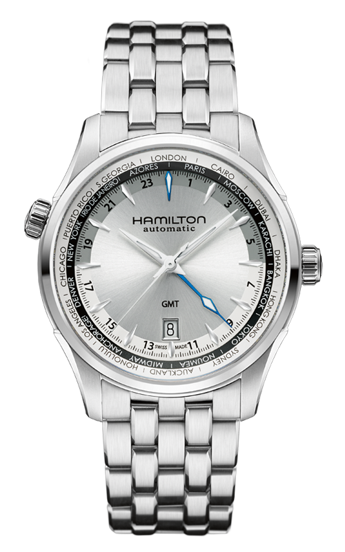 Hamilton Traveler GMT H32605151