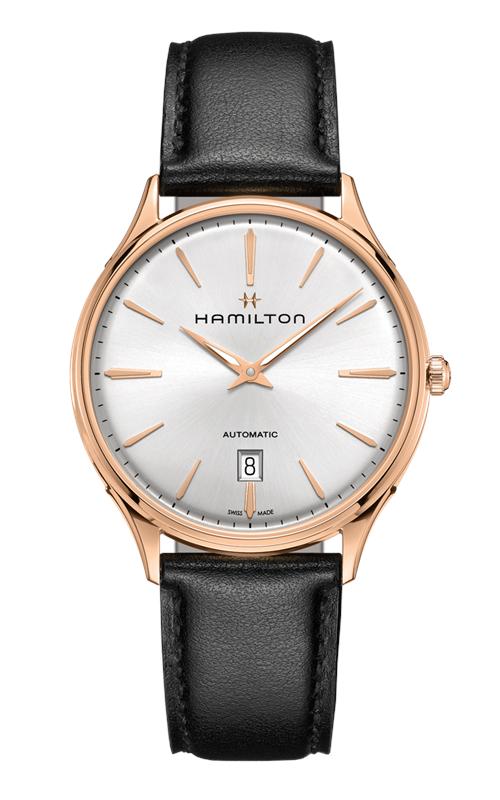 Hamilton Thinline Gold H38545751