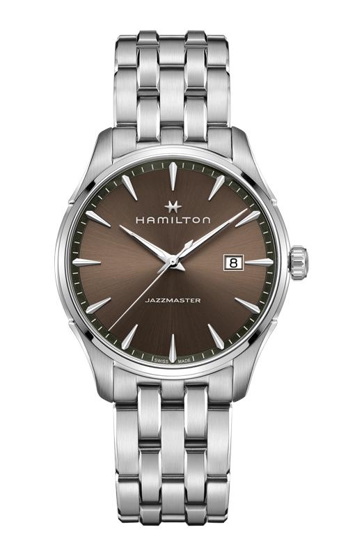 Hamilton Gent Quartz H32451101