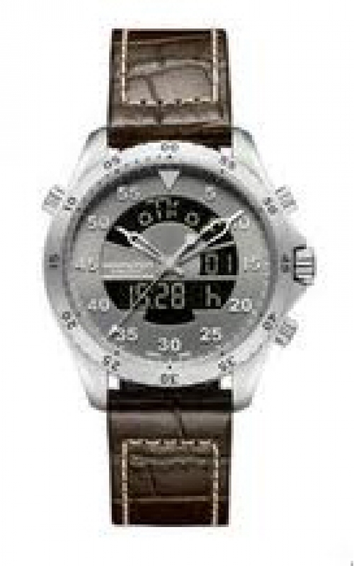 Hamilton Flight Timer Quartz H64514581