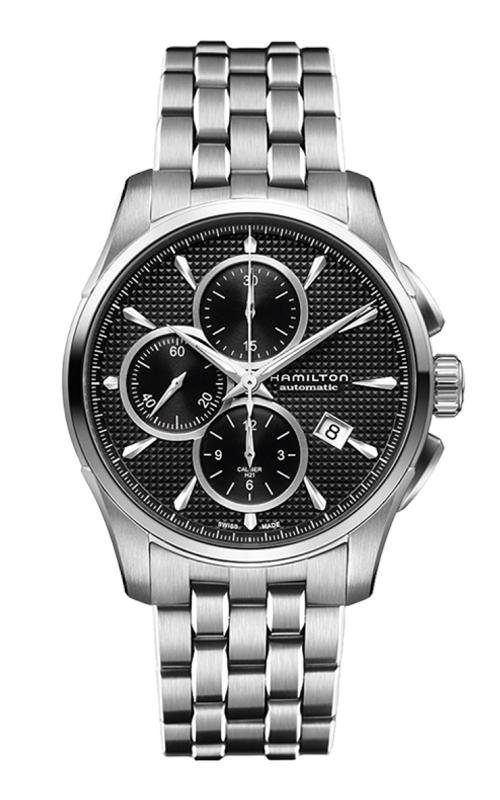 Hamilton Jazzmaster Auto Chrono Watch H32596131 product image