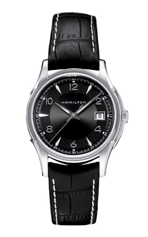 Hamilton Jazzmaster Gent Quartz Watch H32411735 product image