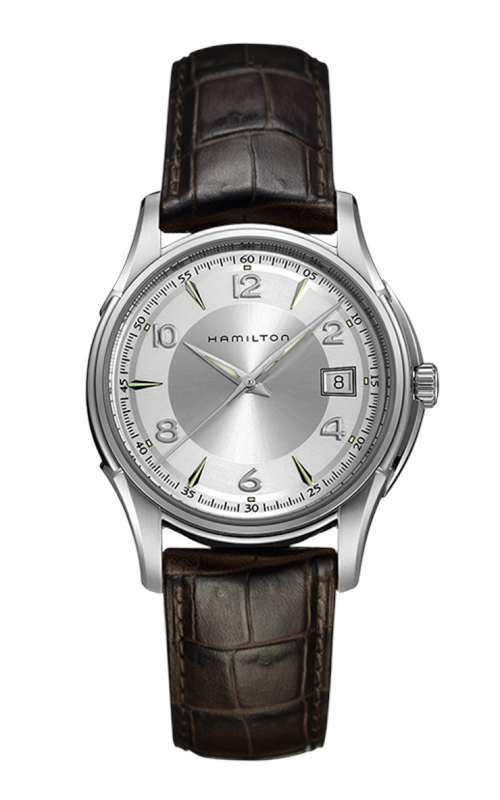 Hamilton Jazzmaster Gent Quartz Watch H32411555 product image
