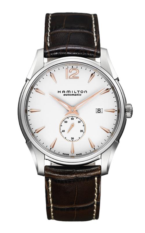 Hamilton Jazzmaster Small Second Auto Watch H38655515 product image