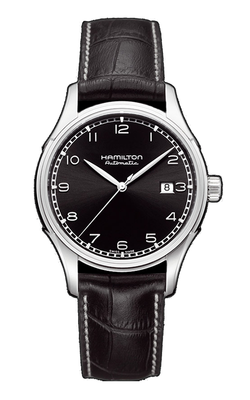 Hamilton American Classic Valiant Auto Watch H39515733 product image