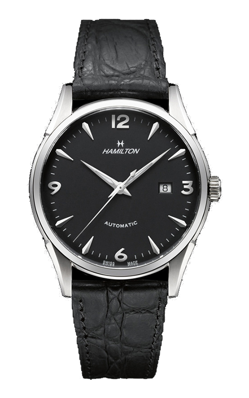 Hamilton American Classic Thin-O-Matic Watch H38715731 product image