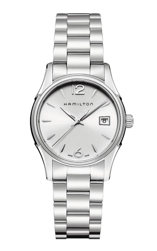 Hamilton Jazzmaster Lady Quartz Watch H32351115 product image