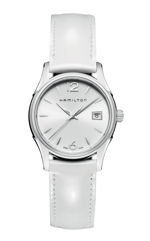 Hamilton Jazzmaster Lady Quartz Watch H32351915 product image
