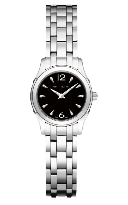 Hamilton Jazzmaster Lady Quartz Watch H32261137 product image