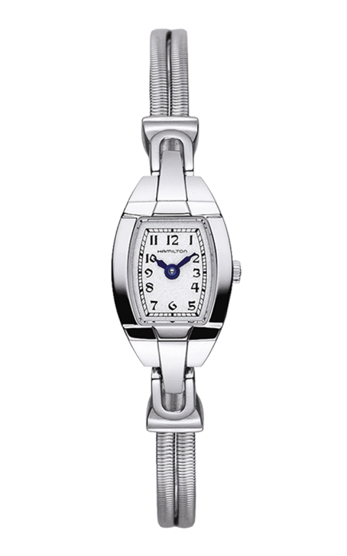 Hamilton American Classic Lady Quartz Watch H31111183 product image
