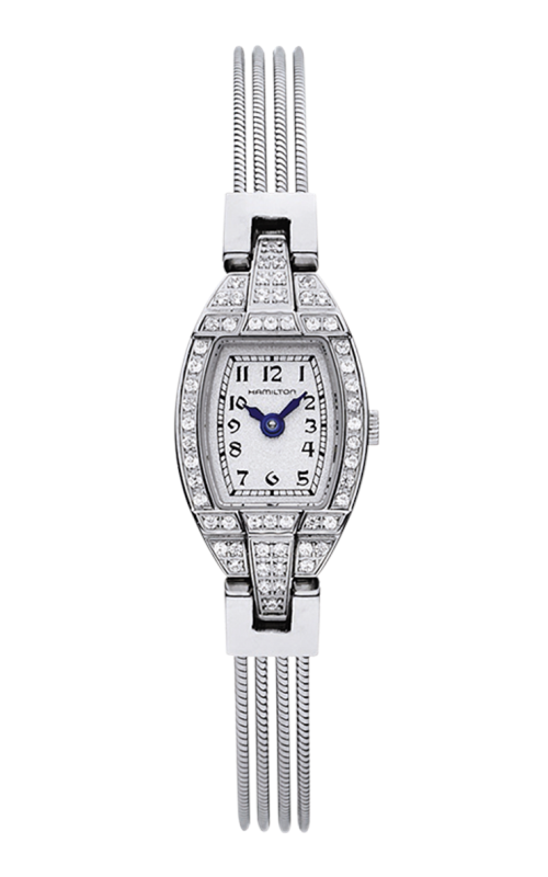 Hamilton American Classic Lady Quartz Watch H31151183 product image