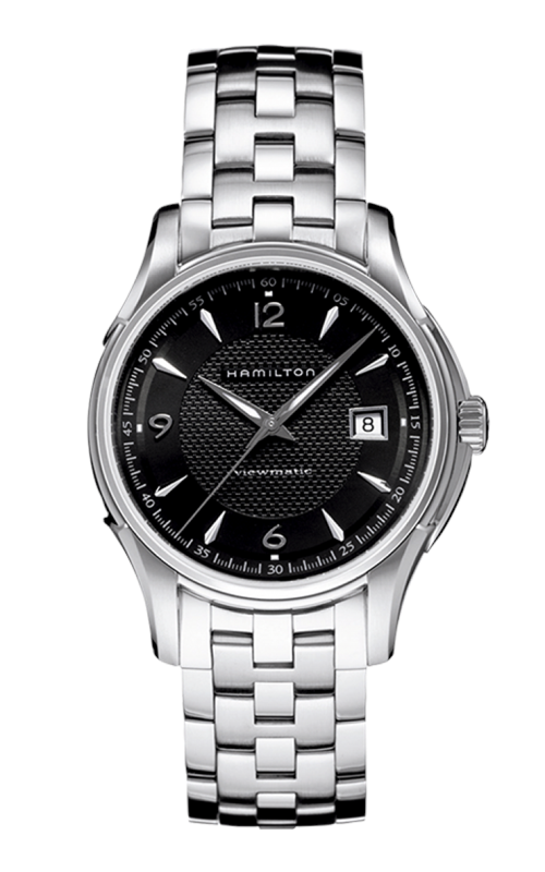 Hamilton Jazzmaster Viewmatic Auto Watch H32515135 product image