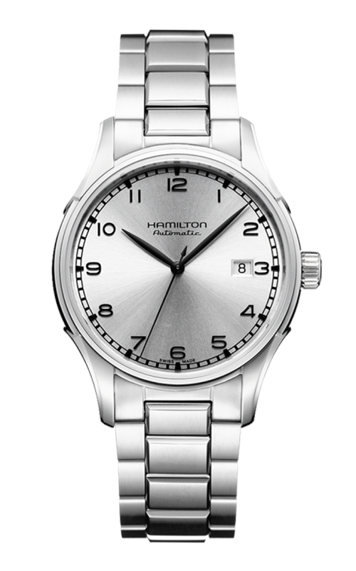 Hamilton American Classic Valiant Auto Watch H39515153 product image