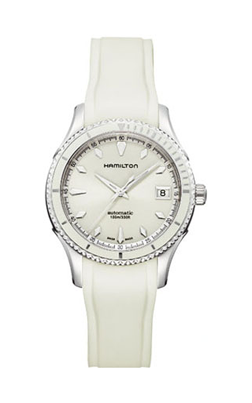 Hamilton Jazzmaster Seaview Auto Watch H37425911  product image
