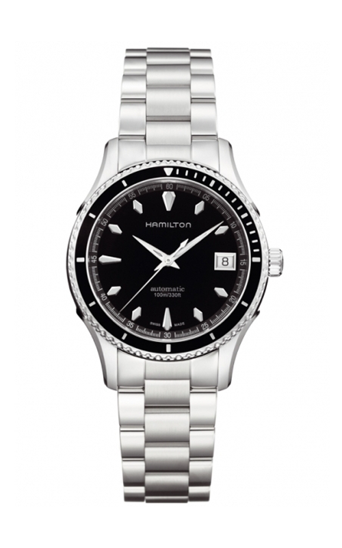 Hamilton Jazzmaster Seaview Auto Watch H37415131 product image