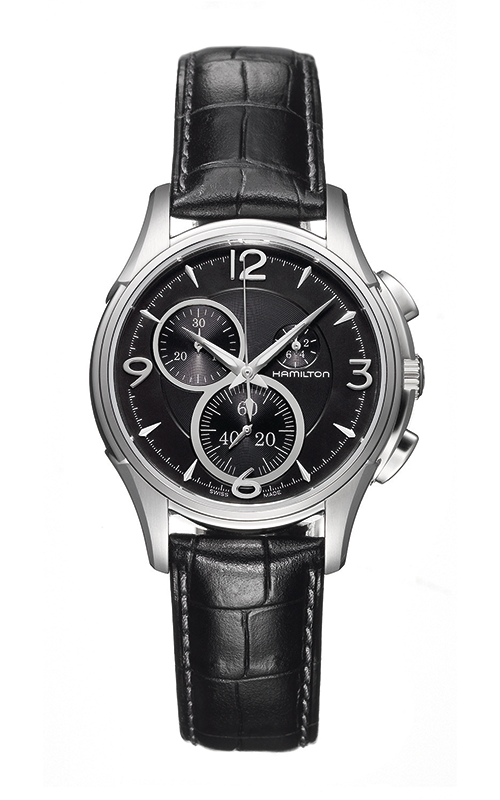 Hamilton Chrono Quartz H32372735 product image