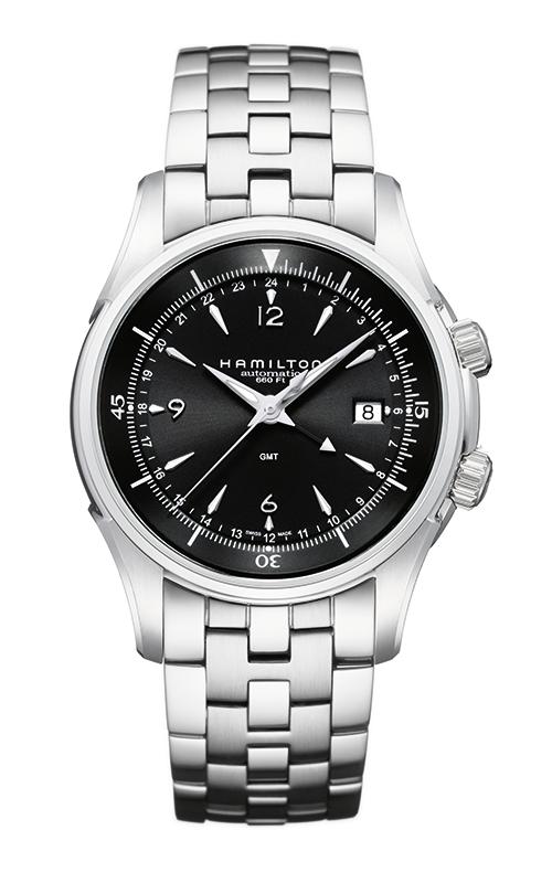 Hamilton Traveler GMT H32615135 product image