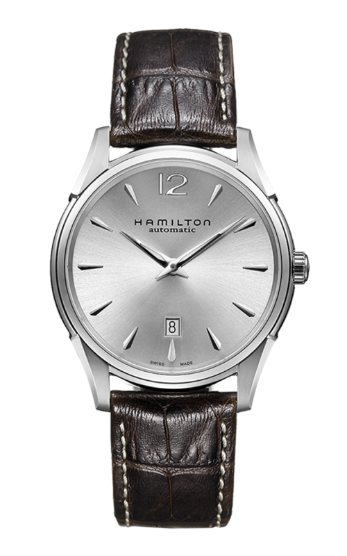 Hamilton Jazzmaster Slim Auto Watch H38615555  product image