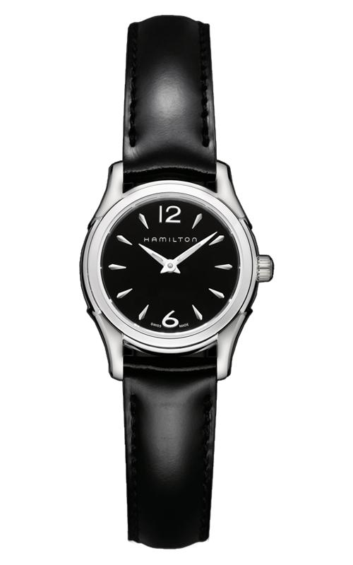 Hamilton Jazzmaster Lady Quartz Watch H32261735 product image