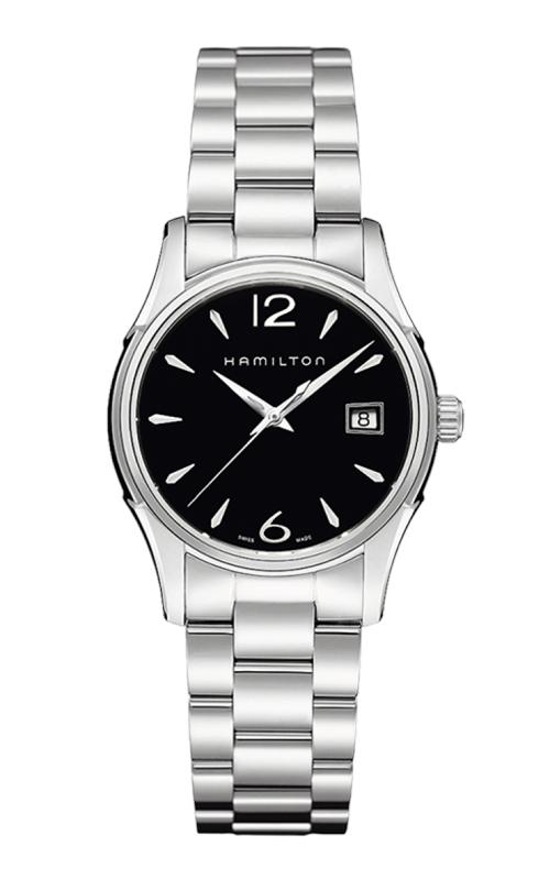 Hamilton Jazzmaster Lady Quartz Watch H32351135 product image