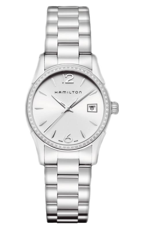 Hamilton Jazzmaster Lady Quartz Watch H32381115  product image