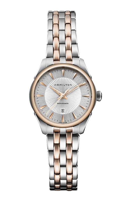 Hamilton Jazzmaster Lady Auto Watch H42225151 product image