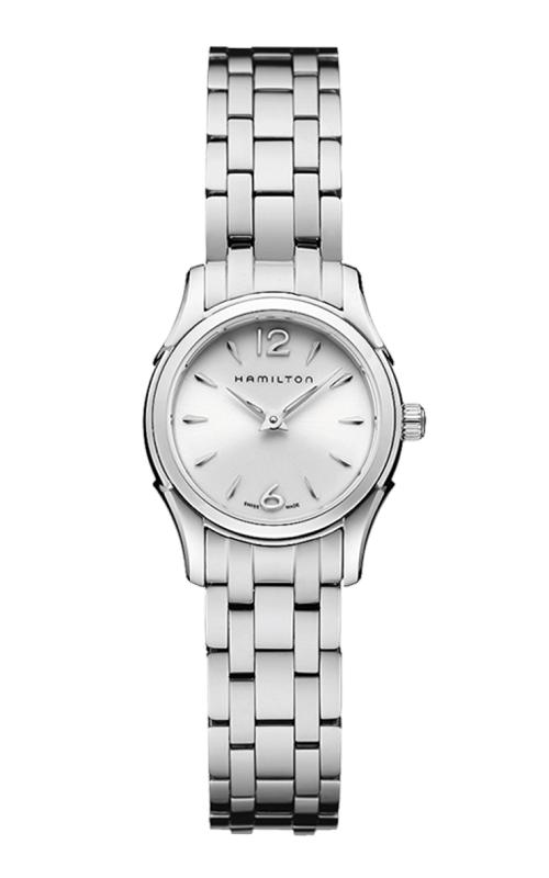 Hamilton Jazzmaster Lady Quartz Watch H32261115 product image
