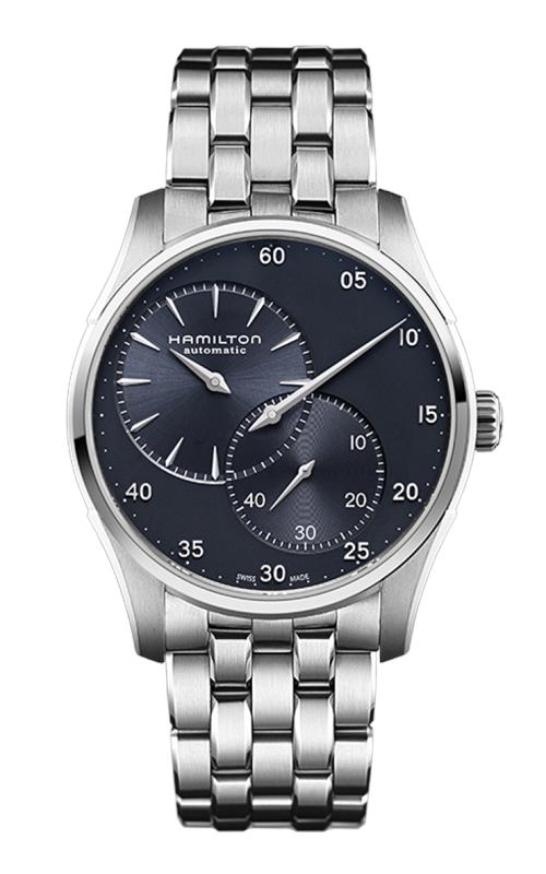 Hamilton Jazzmaster Regulator Auto Watch H42615143 product image